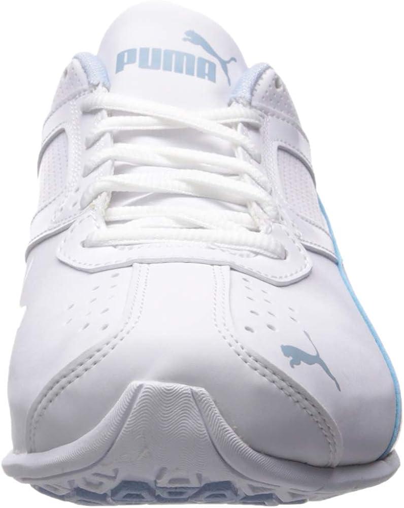 PUMA Women's Tazon 6 Wide Fm Sneaker