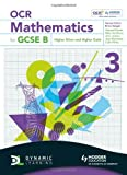 OCR Mathematics for GCSE Specification B, Howard Baxter and Michael Handbury, 1444118528