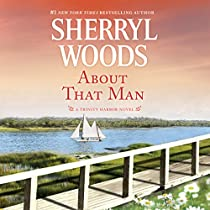ABOUT THAT MAN: TRINITY HARBOR, BOOK 1