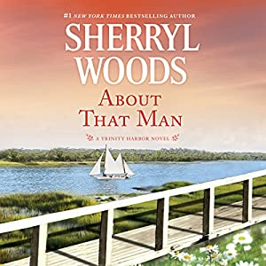 About That Man Audiobook