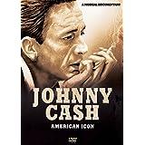 CASH JOHNNY - AMERICAN IDOL DVD