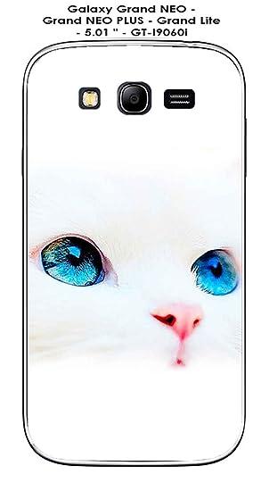 Onozo Carcasa Samsung Galaxy Grand NEO - Grand Neo Plus ...