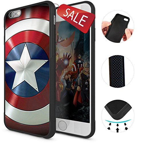 iphone6 case america - 4