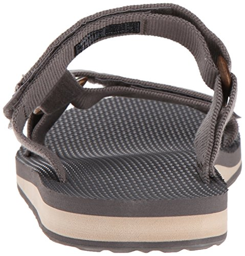 Men's Sandal Teva Teva Men's Grey Universal qwxSzpT