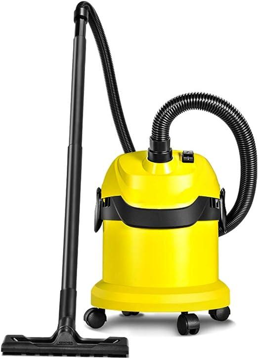 Aspirador / Aspirador multifuncional, 1400W de alta potencia, 12L ...