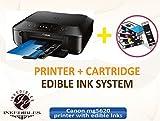 YummyInks Brand: YummyInks Brand: Canon MG5620 Bundled Printing System