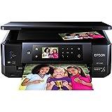 Epson XP-640 Expression Premium Wireless Color Photo Printer with Scanner & Copier