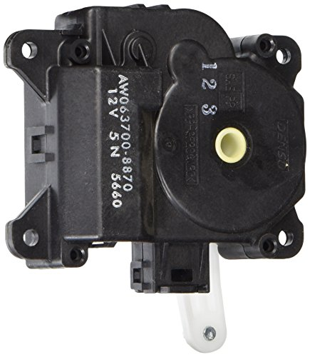 ACDelco 15-73180 GM Original Equipment Air Conditioning Vacuum Actuator