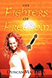 The Fighters of Freedom, Duncan MacLaren, 1456776320