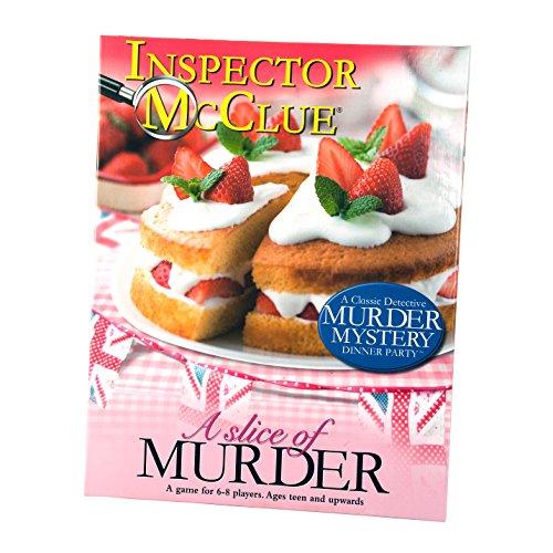 Halloween Dinner Party Recipe (A Slice of Murder - Murder Mystery Dinner Party)
