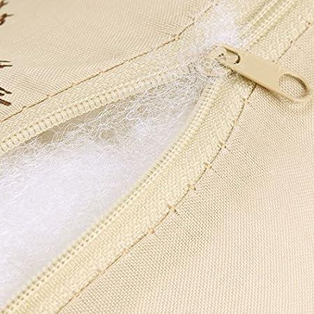 Leeko 2 Piezas Cojínes para el Cuellos de Almohada Cervical de Coche cojín Suave Jefe (Negro): Amazon.es: Hogar