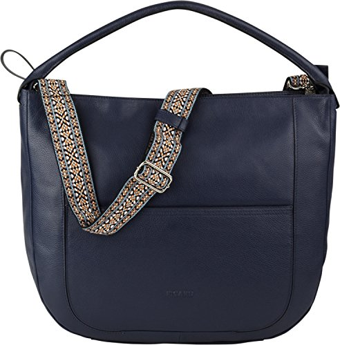 Picard Starlight Cm Leather Midnight Bag Shoulder 35 qr6wxqAR4W