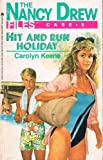 Hit and Run Holiday, Carolyn Keene, 0671702890