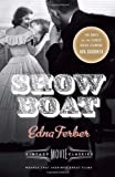 Front cover for the book Show Boat by Edna Ferber
