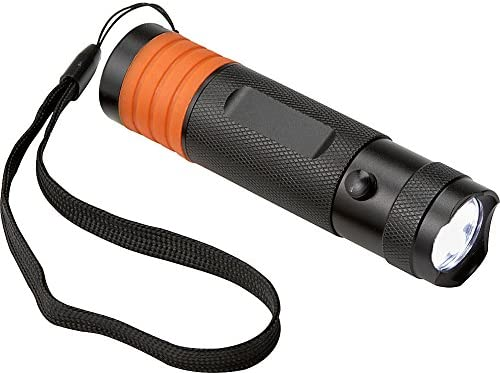 Black//Orange Outdoor Accessorie NEW Flight Outfitters Headlamp