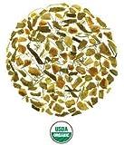 Rishi Tea Organic Turmeric Ginger, 1 Pound