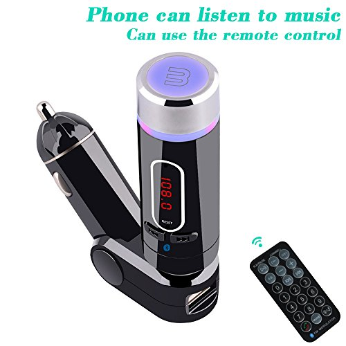 iphone battery charger lsoug fm transmitter the best wireless bluetooth 5555