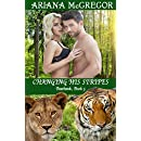 Changing His Stripes (Bearbank Book 5)
