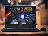ASUS FX505DD technical specifications