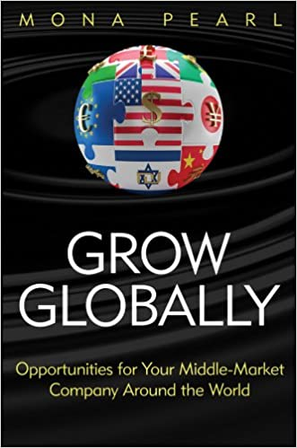 Grow Globally: Opportunities for Your Middle-Market Company Around