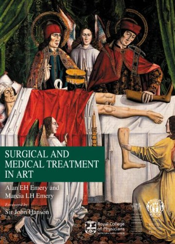 Surgical and Medical Treatment in Art by CRC Press
