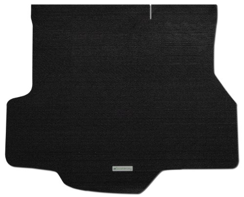 Weatherloc All-season Premium Cargo Liner - 2011-2012 Ford Fiesta 4-door Sedan