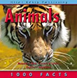 1000 Facts - Animals (1000 Facts on...)
