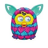 Hasbro Furby Boom Interactive Plush [Pink and Blue Hearts]