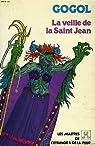 La veille de la Saint-Jean par Gogol