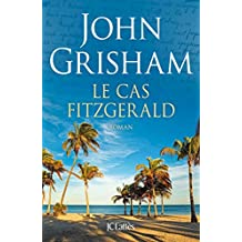 Le cas Fitzgerald (Thrillers) (French Edition)