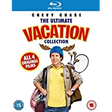 National Lampoon's Vacation Boxset