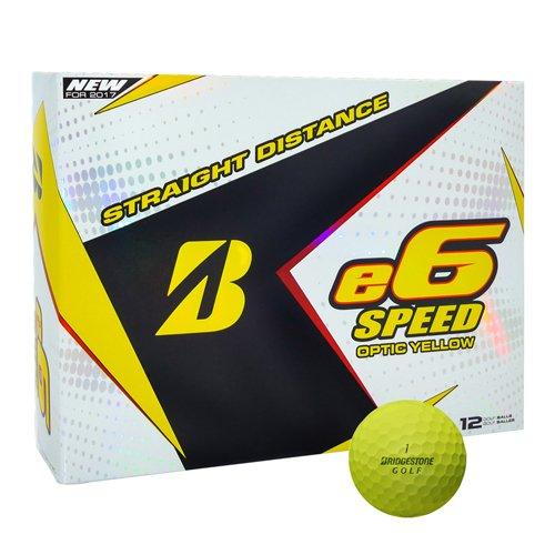 Bridgestone-2017-E6-Speed-Golf-Balls-One-Dozen