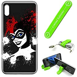 51Yfl%2BnUaZL._AC_UL250_SR250,250_ Harley Quinn Phone Cases iPhone xr