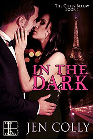 book cover of In the Dark
