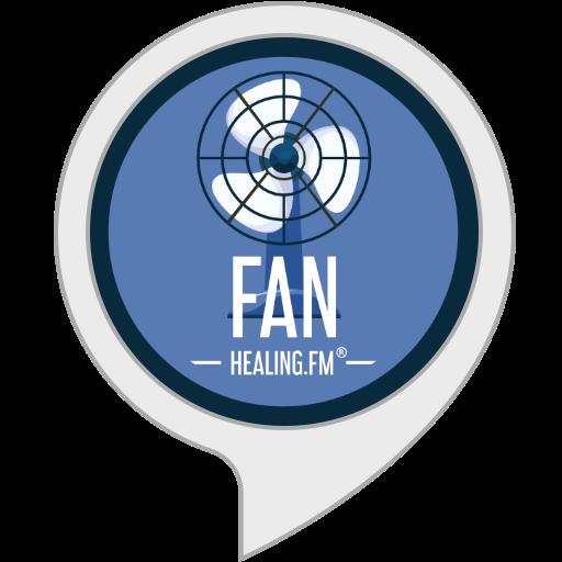 Best Fan Sounds by Healing FM