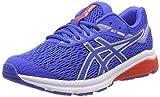 ASICS Kids' Gt-1000 7 Gs Running Shoes Illusion Blue 405 3.5 UK