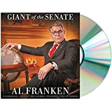 [Al Franken, Giant of the Senate Audio CD][Giant of the Senate Audiobook]
