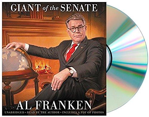 [Al Franken, Giant of the Senate Audio CD][Giant of the Senate Audiobook]