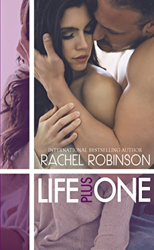 Life Plus One: A second chance Navy SEAL romance cover