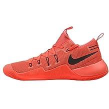 Nike Men's Hypershift, University Red / Black