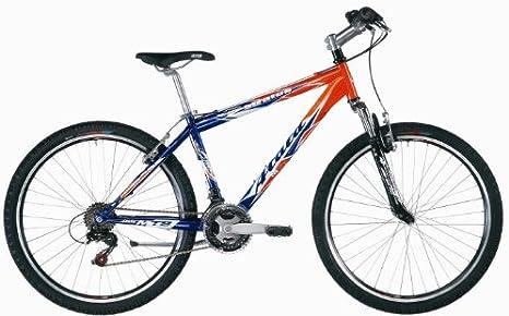 ATALA STRATOS19 - Bicicleta de montaña Unisex, Talla L (173-182 cm ...