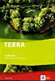 TERRA Erdkunde für Nordrhein-Westfalen - Ausgabe für Realschulen (Neue Ausgabe) / Arbeitsheft 5./6. Schuljahr