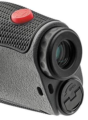 Leupold RX-850i TBR with DNA Digital Laser Rangefinder, Black/Grey
