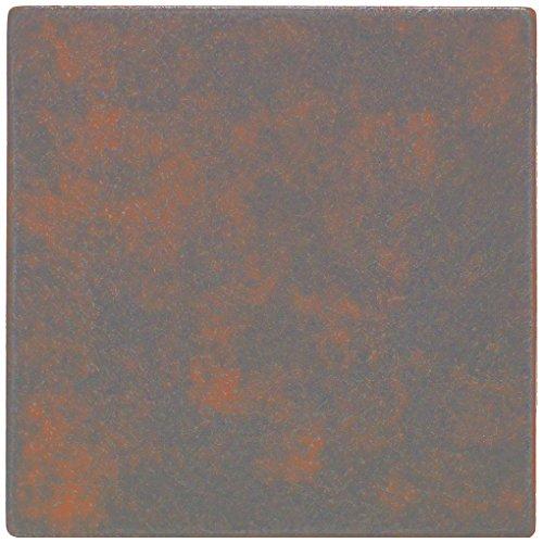 Dal-Tile 44S1P-CM02 Castle Metals Tile, 4