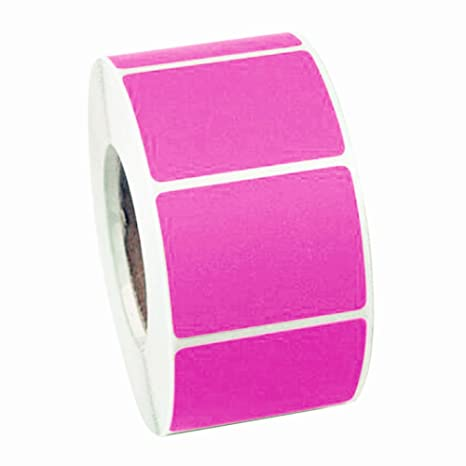 Amazon com : Officeship 1400pcs/Roll, Color Coding Labels