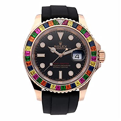 Rolex Yacht-Master Automatic-self-Wind Male Watch 116695 (Certified Pre-Owned) from Rolex