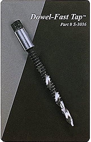 Pack of 50 Dowel-Fast Screws LJ-3076