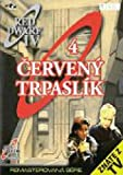 Cerveny trpaslik 4 (Red Dwarf 4) [paper sleeve]
