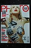 Photo Magazine April 2003 - Courtney Love Cover, Victoria s Secret Models Shoot (Gisele, Adriana Lima)