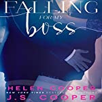 Falling for My Boss | Helen Cooper,J. S. Cooper